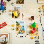 The value of cartography in board games